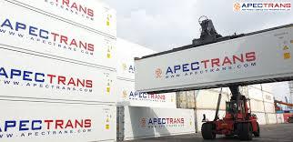 Nhiệt Độ Bảo Quản Hàng Nông Sản Trong Container Lạnh