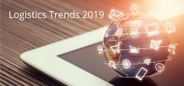 Logistics provider lists top supply chain trends for 2019