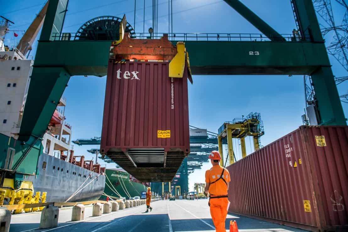 Cảng Antwerp (Bỉ) nỗ lực giảm thiểu tác động của Covid-19