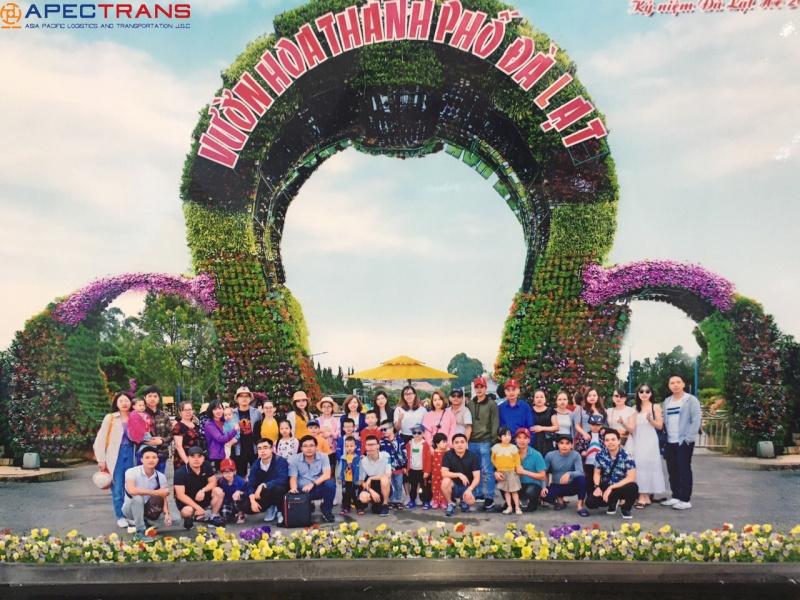 Du lịch Nha Trang - Đà Lạt 2020